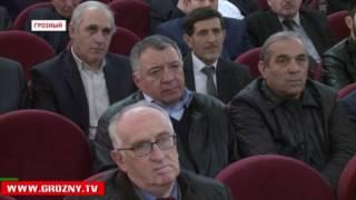 У должников в Чечне появилась возможность заплатить налоги прямо на дороге