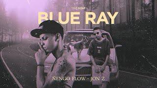 Ñengo Flow x JonZ - Blue Ray [Official Audio]