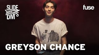"Greyson Chance Shows Us His DMs, Talks His ""Redemptive"" Album, and #NoBoys2K19 