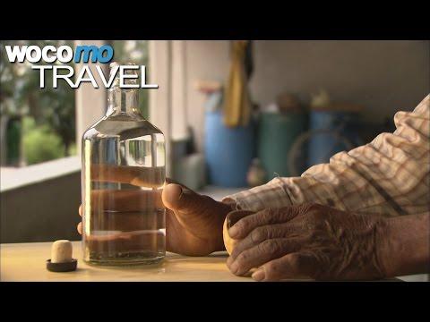 Mezcal, Hochprozentiges aus Mexiko (360° - GEO Reportage)