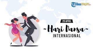 KABAR APA HARI INI: Hari Dansa Internasional