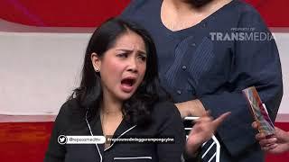 REPUBLIK SOSMED - Kalo Gigi Ga Nikah Sama Raffi Gigi Mau Nikahin Siapa? (26/11/17) Part 1