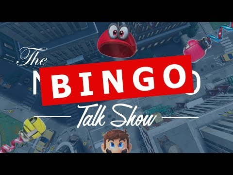 The Bingo Talk Show #E32017