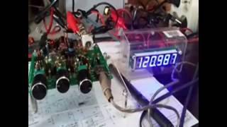 DSB modulator with NE602 SA602 SA612 - hmong video