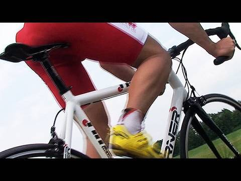 Testsieger in der 1500-Euro-Klasse: Das Rennrad »Berner NM226«