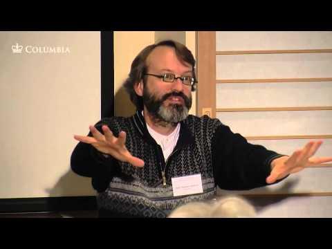 "Presentation: ""Paul Rotha/Pōru Rūta and the Politics of Translation"" by Professor Abé Mark Nornes"