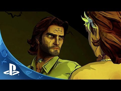 The Wolf Among Us: Episode 5 -- Cry Wolf Trailer | PS3 thumbnail