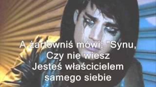 Adam Lambert - Climb (tłumaczenie) PL