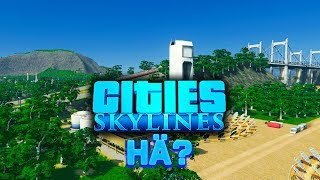 Cities Skylines 🎮 WO ist der STROM? - Let's Play Cities Skylines