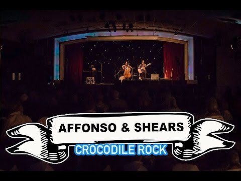 Affonso and Shears Video