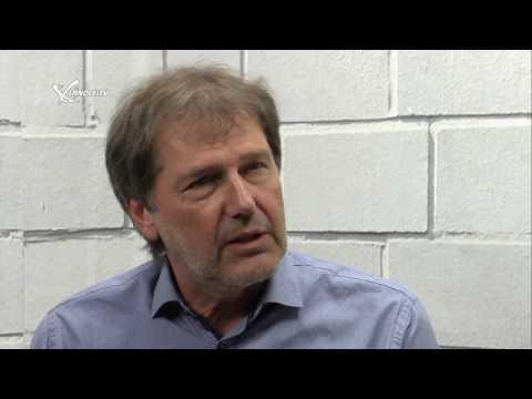 Interview LändleTV mit Präsident Johann Burtscher