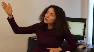 SEÇBİR-ÖA Konuşmaları 62: Melike Ergün – 'Yardım nesnesi' mi? 'Hak öznesi' mi? – 3.05.2017