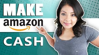Amazon Affiliate Marketing Tutorial| A Beginners Step By Step Guide