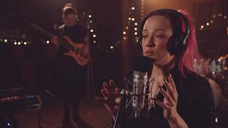 Tereza Mašková   Chandelier (O2 Live Session)