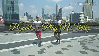 Pegadito | Play N Skillz | ZIN80 | ZIN Rime | Zumba | Choreography