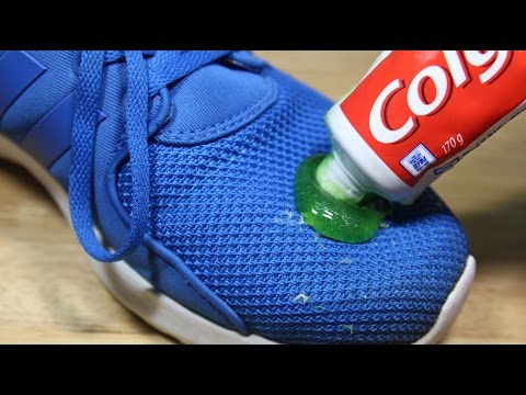 TOP 8 Awesome Shoes life hacks - Life Hacks for shoes