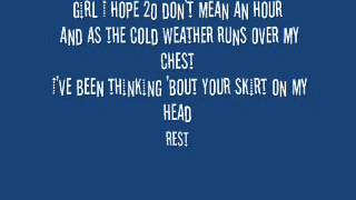 Frank ocean-  Whip Appeal (Lyrics On Screen)