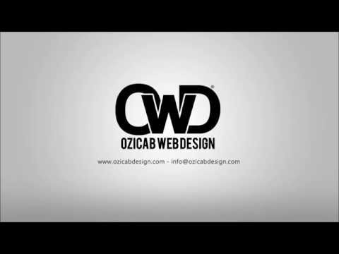 Ozicab Web Design