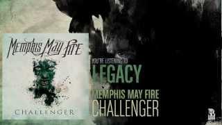 Memphis May Fire - Legacy lyrics • Metal