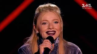 the voice blind auditions 2019 ukraine - TH-Clip