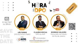 Privacidade e a Autodeterminação Informativa, com Rodrigo Valadão (Ep. 13)