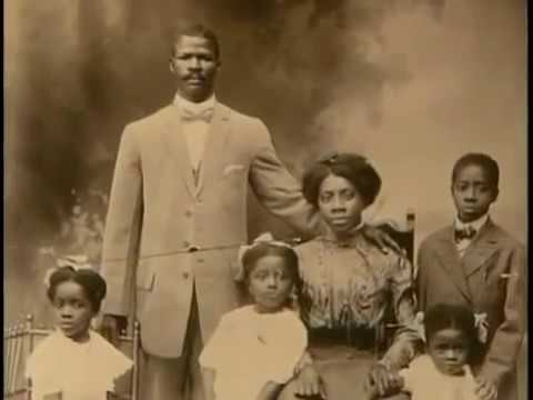 The Story of Marcus Garvey A Documentary
