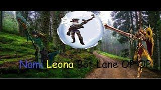 Leona Bot at Next New Now Vblog