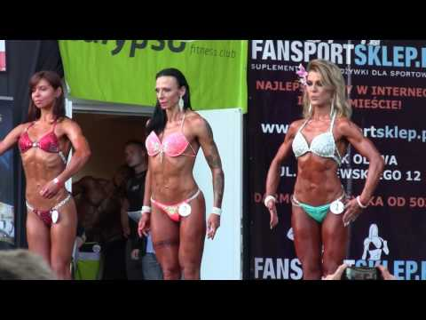 Ćwiczenia dla kobiet dla wszystkich grup mięśniowych
