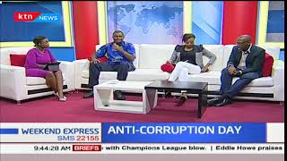 Anti- corruption Day: Empowerment of the EACC