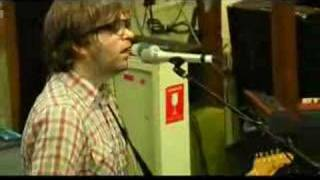 Death Cab for Cutie-Grapevine Fires (Live From Seattle)
