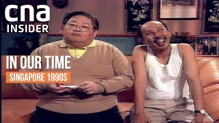 Singapore 1990s: The Crash After The High | In Our Time | Full Episode