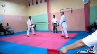 karate hamza boutaga