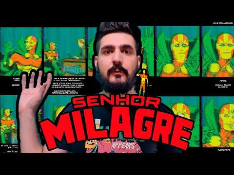 SENHOR MILAGRE: ORIGEM E CURIOSIDADES