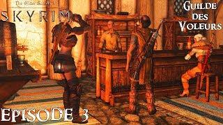 History of Skyrim: Special Edition - Guilde des Voleurs #3 - Découragement