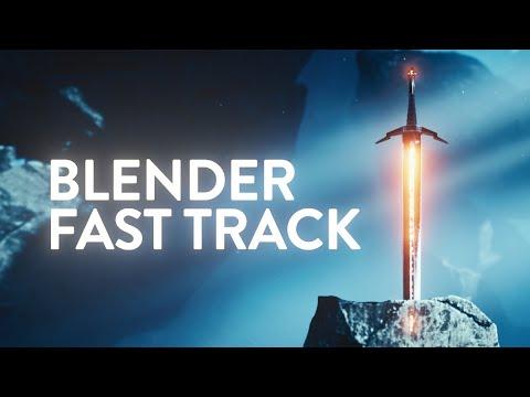 Blender 2.9 Beginner Tutorial - Part 1