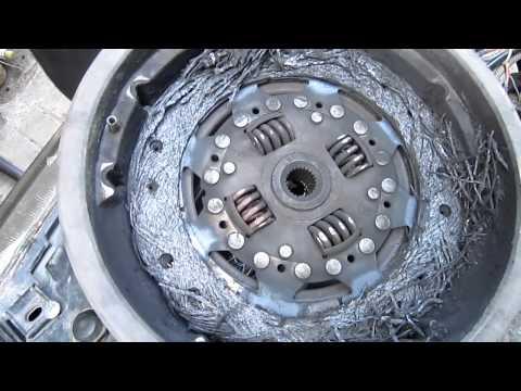 Разборка насоса гидроусилителя чери амулет