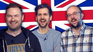 WE BOUGHT A BREXIT BUNKER | Brexit Bunker Challenge #1