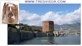 Alanya - a gem of the Turkish Mediterranean Riviera