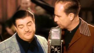 "Abbott & Costello ""Who's On First"""