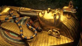Pharaoh Tutankamun Và Bí Mật 3000 Năm