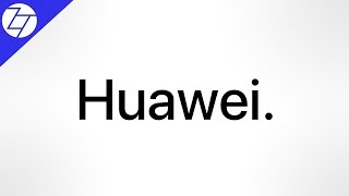 The Huawei Ban - The FULL Story