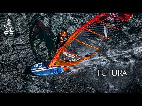 2018 Starboard Futura