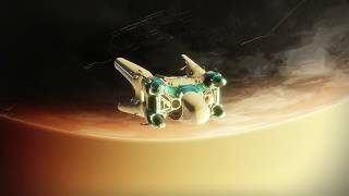Destiny 2 Get Exotic Jester Gemini and Foggy Notion from Mercury Flashpoint Complete