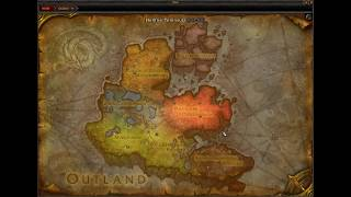How to: Travel to Outland or Draenor from Orgrimmar [Horde]