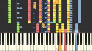 Saturday night gave me Sunday morning - Bon Jovi (MIDI Karaoke)
