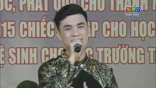 Trực Tiếp THTPCT - Quách Phú Thành, Lê Như, Hông Phượng, Lưu Chí Vỹ, Liêng Kiếng Quang