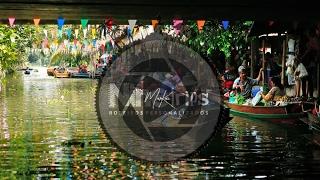 Taling Chan | Floating Market | Bangkok - Nine Trips
