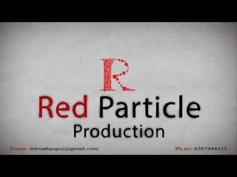 Red Particle Production Show-reel