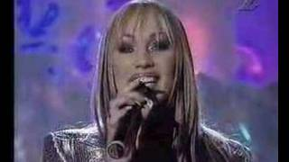 Charlotte Nilsson - Tusen och en natt