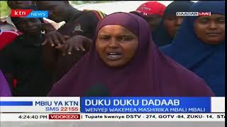 Wenyeji wa Dadaab walalama kwa usaidizi duni kutoka mashirika mbalimbali